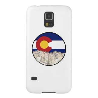 Rocky Mountain Love Case For Galaxy S5