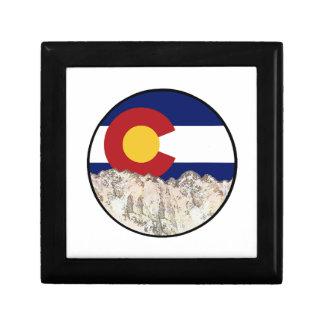 Rocky Mountain Love Gift Box