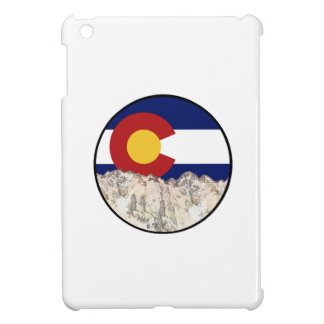Rocky Mountain Love iPad Mini Cases