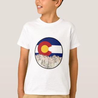 Rocky Mountain Love T-Shirt