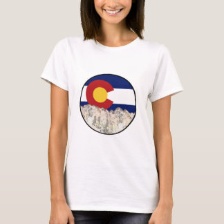 Rocky Mountain Love T-Shirt