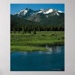 Rocky Mountain National Park , Colorado