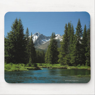 Rocky Mountain National Park Colorado 2 Mouse Pads