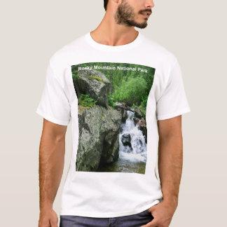 Rocky Mountain National Park T-Shirt