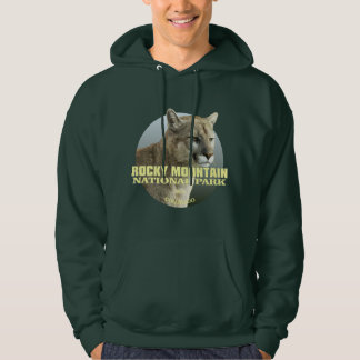 Rocky Mountain National Park WT Hoodie