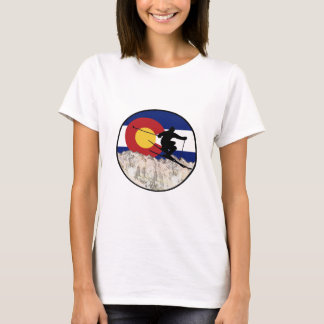 Rocky Mountain Pass T-Shirt