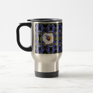 Rocky Mountain Penstemon Mugs