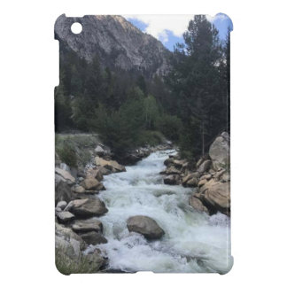 Rocky Mountain Stream Case For The iPad Mini