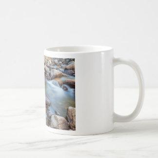 Rocky Mountain Streaming Dreaming Coffee Mug