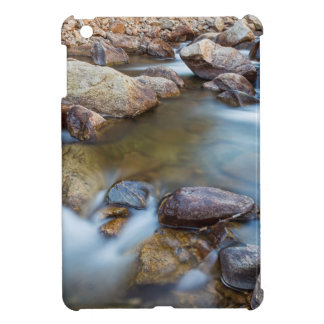 Rocky Mountain Streaming Dreaming Cover For The iPad Mini