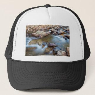 Rocky Mountain Streaming Dreaming Trucker Hat