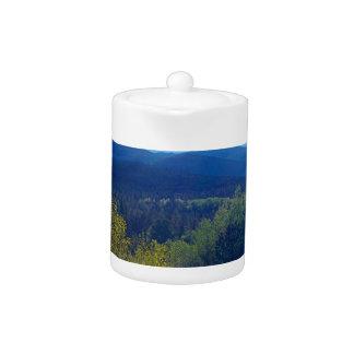 Rocky Mountain Wilderness
