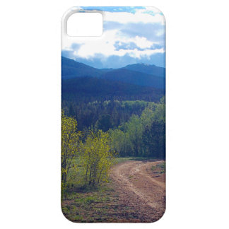 Rocky Mountain Wilderness Case For The iPhone 5