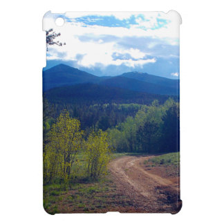 Rocky Mountain Wilderness iPad Mini Cases