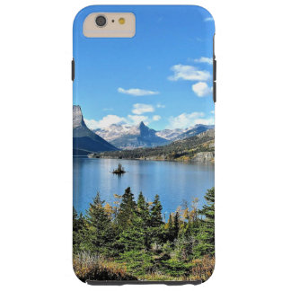 Rocky Mountains, Alberta, Canada Tough iPhone 6 Plus Case