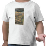 Rocky Mt. Nat'l Park Brochure # 1 Tees