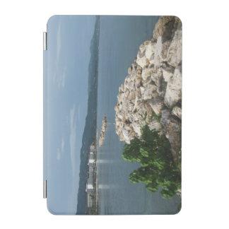 Rocky Pier in Jamaica iPad Mini Case iPad Mini Cover