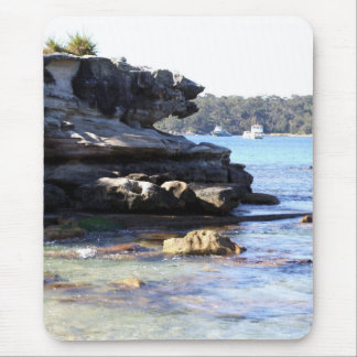 Rocky Point Mousepad