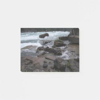 Rocky Rapids at Niagara Falls Post-It Notes