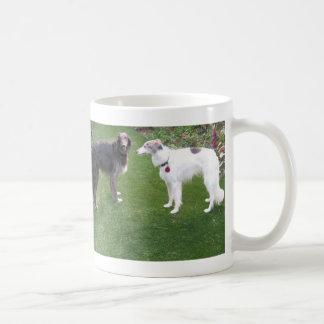 Rocky & Rex Coffee Mug