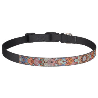 Rocky Roads  Colorful Dog Collars