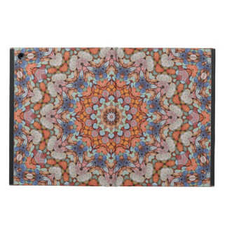 Rocky Roads  Colorful iPad Air Cases