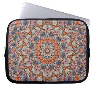 Rocky Roads  Colorful Neoprene Laptop Sleeves