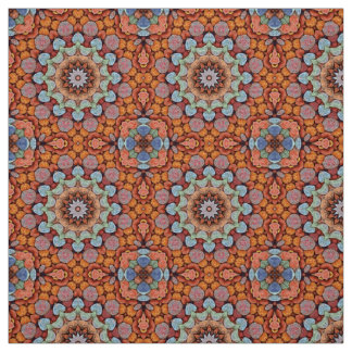 Rocky Roads Two Kaleidoscope Fabric, 7 styles Fabric