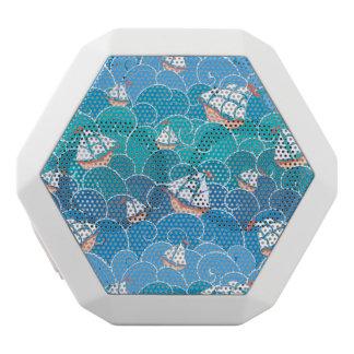 Rocky Sea Pattern