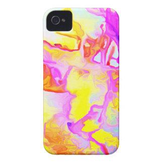 Rocky Shore at Sunrise iPhone 4 Case-Mate Case