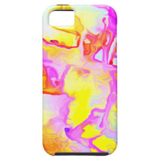 Rocky Shore at Sunrise iPhone 5 Cover