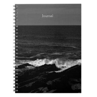 Rocky Shore Journal
