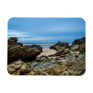 Rocky Shores - Magnet