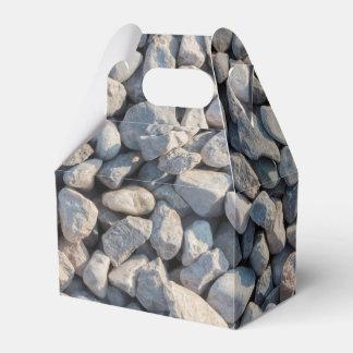 rocky stones favour box
