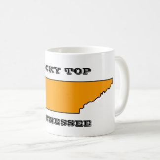 Rocky Top Tennessee Coffee Mug