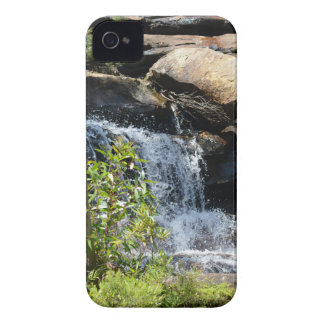 Rocky Waterfall Case-Mate iPhone 4 Cases
