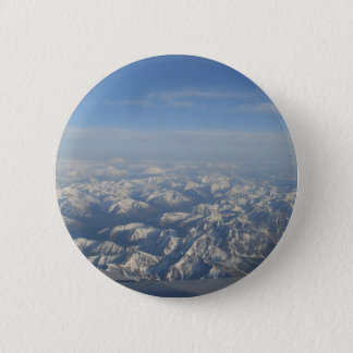 RockyTop 6 Cm Round Badge