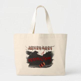 RoD Apron Tote Bag