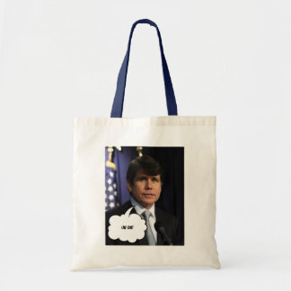 Rod Blagojevich Bags