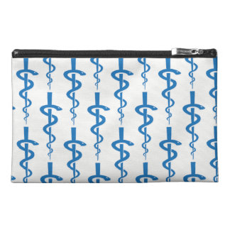 Rod of Asclepius Travel Bag