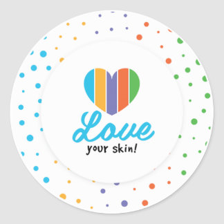 Rodan and Fields Stickers