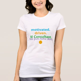 """Rodan + Fields T-shirt"" T-Shirt"