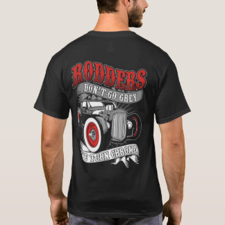 Rodders Tee Shirts