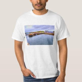 Rodel, Isle of Harris Shirt
