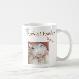 Rodent Reader Quarterly Mug 1