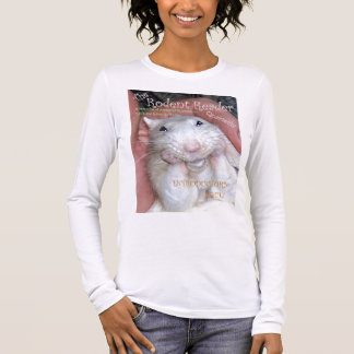 Rodent Reader Quarterly Women's Shirt 1