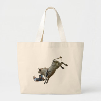 Rodeo Canvas Bag
