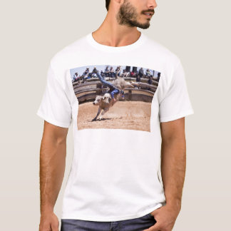 Rodeo Bucking Bull T-Shirt