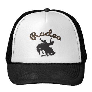 Rodeo Cap