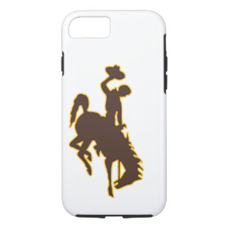 Rodeo Cowboy Phone Case